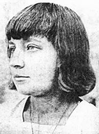 Marina Tsvetaeva