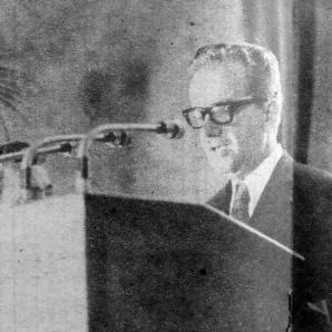 Luis Pavón Tamayo