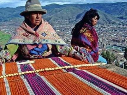 Tecnología quechua