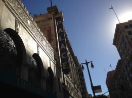 Broadway Street, Los Angeles