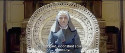 La Santa Madre