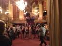 Cines de la calle Broadway