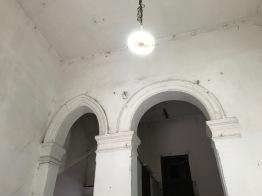 Interior habanero