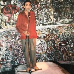 Café Neuralgia, 1999