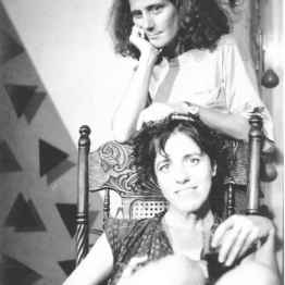 EM y Cuquita